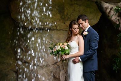 Alana & Sasha 8/6/17 Wedding
