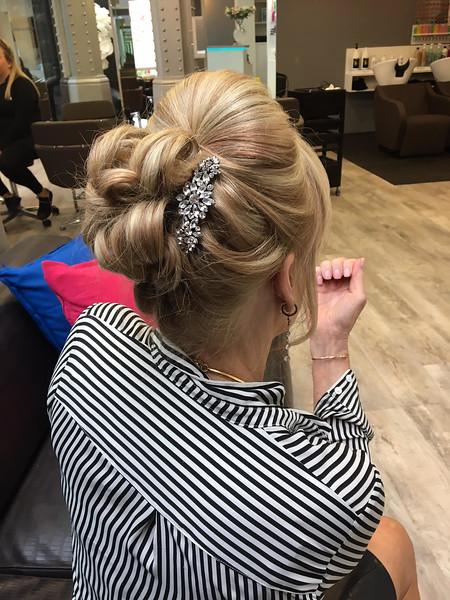 Leanne Hair