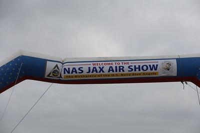 Jacksonville AirShow 2017