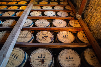 Woodford Reserve Tour 6-16-18