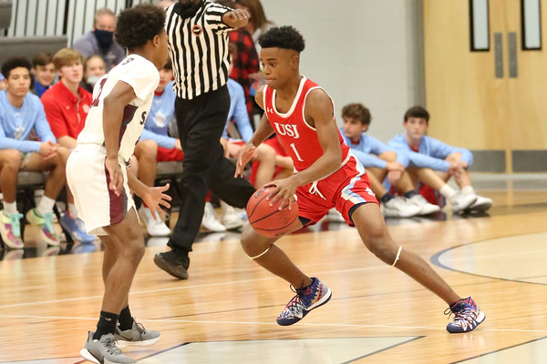USJ v Sacred Heart boys bb 1-12-20