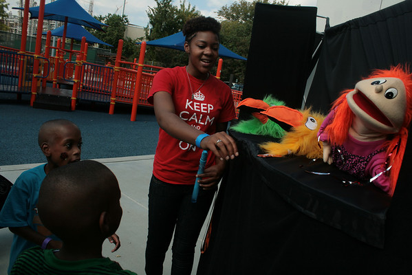 AWC loves the KIDs