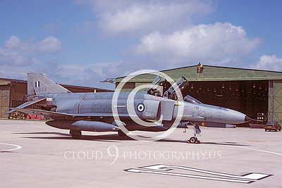 Hellenic Air Force Military Airplane Pictures