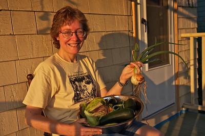2011 0800 Gardening, etc