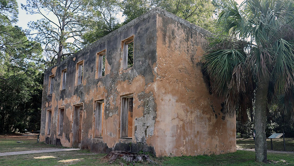 January 18:  William Horton House Historic Site .  .  .