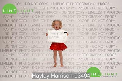 Hayley Harrison