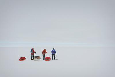 South Pole 2013