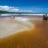 Rio Suarez Parque Nacional Cahuita