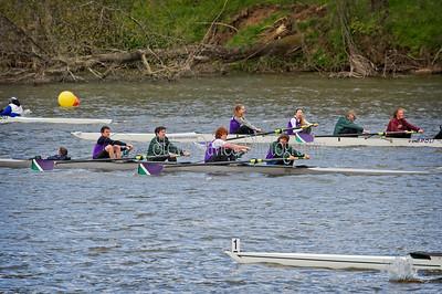 11th James River Sprints 04-09-2016