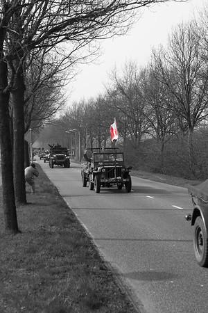 70 jaar bevrijding Hoogeveen