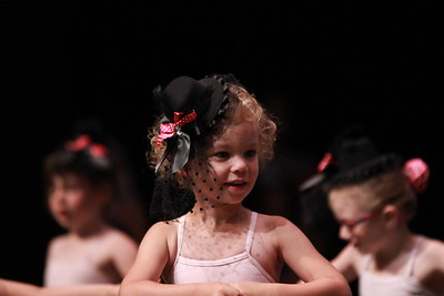The Sea Voyage Dance Recital Photos - 12 PM Show