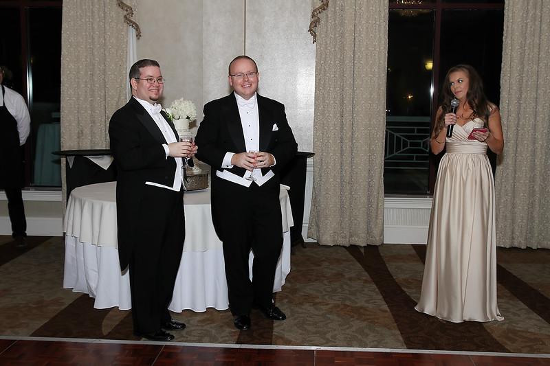 Jared & Kevins wedding