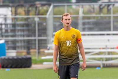 WWCC Men's Soccer vs College of Idaho-Scrimmage - Sept 5, 2019