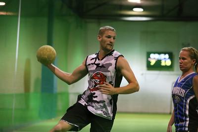 Handball Finals Summer 2013