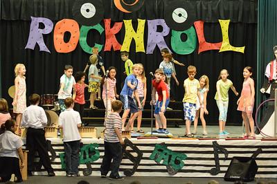Westside PTO - 4th Grade 11.13.12
