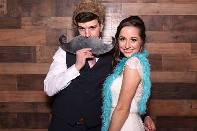 Lizzy and Josh @ The Springs KATY / 3.10.2018