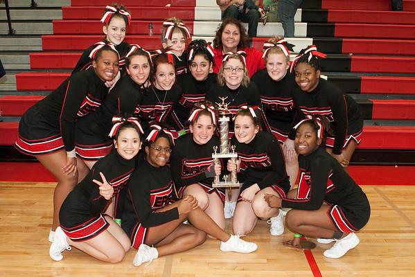 Rockford East High School