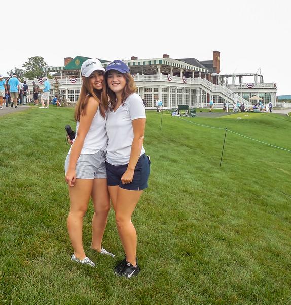 2017 US Womens Open, Trump National, Bedminster, NJ
