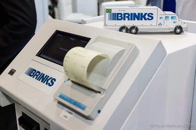 Brinks - APAS 2016