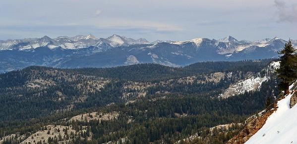 Kaiser Ridge