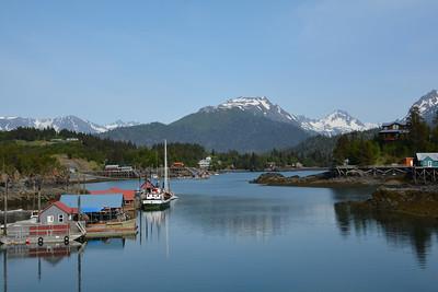 Alaska, Kenai Peninsula