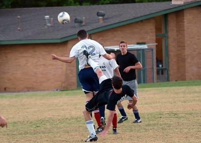 Brian's JCC  Soccer