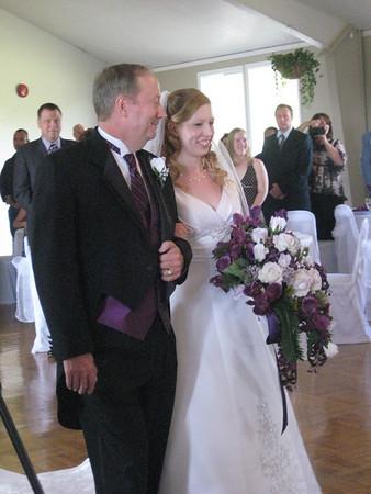 Leah & Nathaniel's Wedding