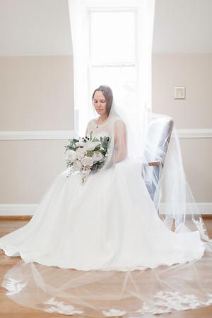 Crystal - Bridals