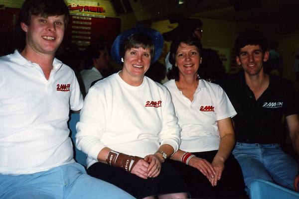 2AAA Celebrates 10 Years: Media Bowling Challenge
