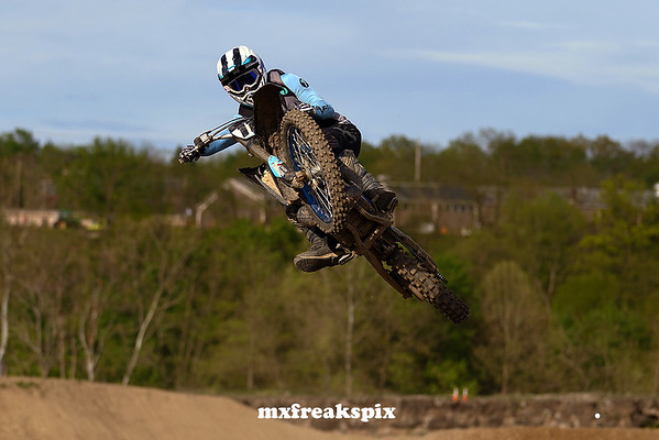 Youngstown MX 5/20/20