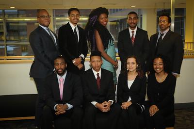 New Scholars 2016