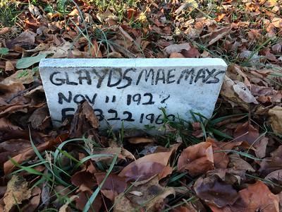 2013 11-29 Cemetery 2