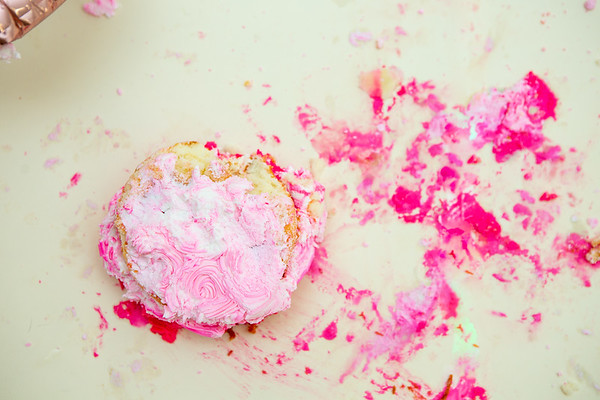 Ella's Cake Smash
