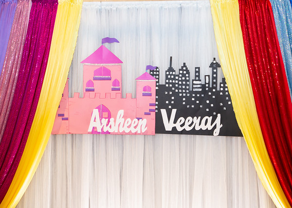2020 02 Arsheen and Veeraj 5th Bday Party