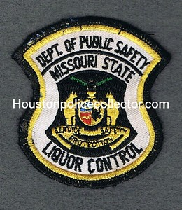 Missouri Liquor Control