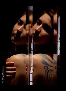 Maille (Body Art by M.K. Body Design)