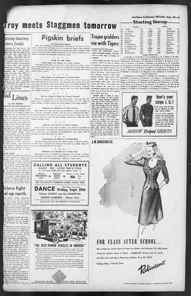 The Trojan, Vol. 35, No. 170, September 29, 1944