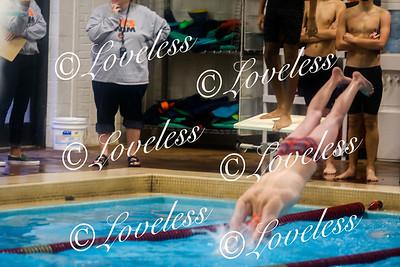 Swim Classic 12/9/17