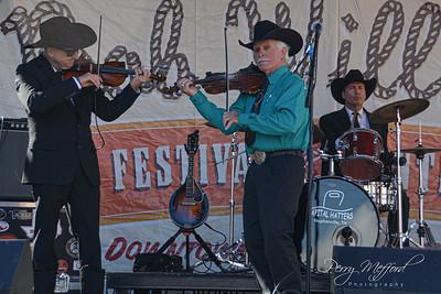 Bob Wills Fiddle Festival 11-2-19