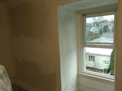 855 Penn st. Room work... in Byrn Mawr.