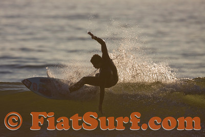 Surf at 54th-61st Streets 120407 p.m. Part II