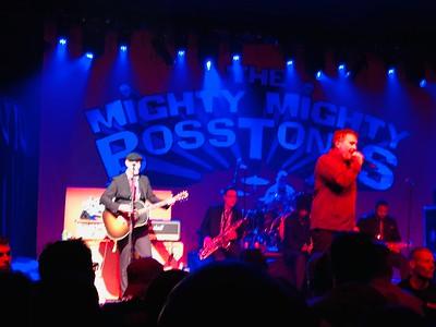 Mighty Mighty Bosstones, Hampton Beach
