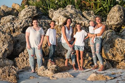 Tara's Family Photos