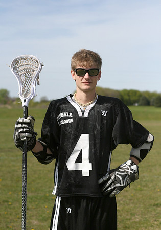 2010 Buffalo Lacrosse Team Photos