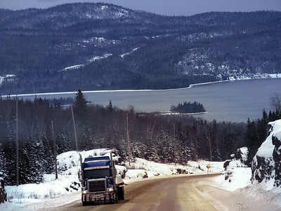 Trucks, Big Rigs, Heavy Equipment