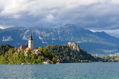 Slovenia 2016