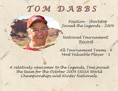 Tom Dabbs