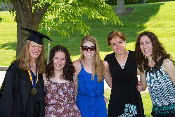 Ithaca graduation