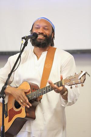 Micha'el ben David 7-13-2013