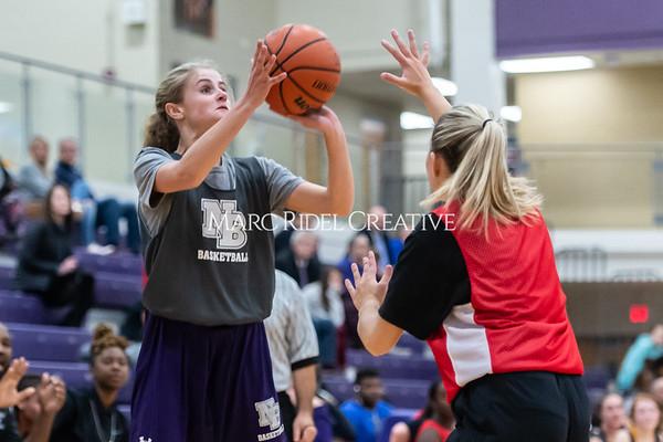 Broughton girls basketball vs Wake Forest. November 14, 2019. D4S_9572